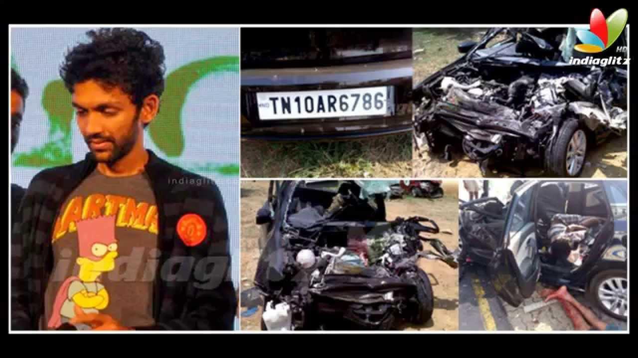 Nasser elder son Faizal seriously injured in a car accident | Critical ...