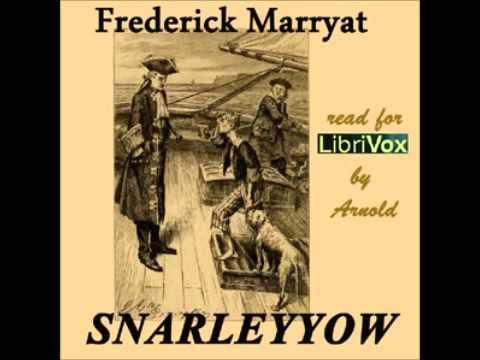 Snarleyyow (FULL Audiobook)