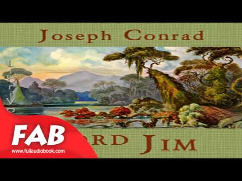 Lord Jim Part 1/2 Full Audiobook by Joseph CONRAD by Action & Adventure Fiction