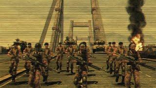 Mercenaries 2: World in Flames - Opening Cinematic
