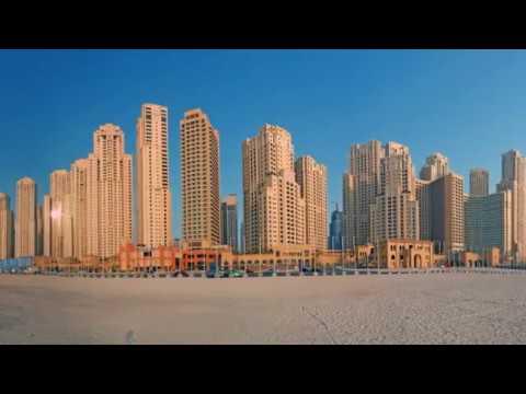 Amwaj Rotana Jumeirah Beach Dubai United Arab Emirates