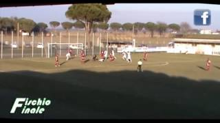 Ribelle-Adriese 1-3 Serie D Girone D