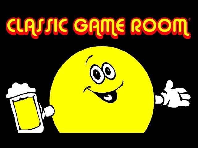 Classic Game Room Celebrates a milestone   TOM RX