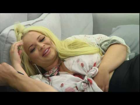 Celebrity Big Brother UK S20E10 Day 9
