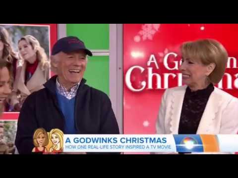 A Godwink Christmas.All About A Godwink Christmas Nbc Today