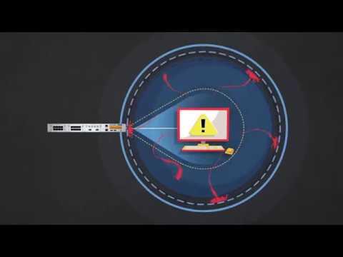 Sophos XG Firewall: How it works