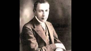 "S.Rachmaninov - ""I"