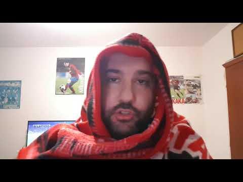 VI 0DI0 TUTTI! CHE FIGURA DI MERD* • RIJEKA - MILAN 2-0 [EUROPA LEAGUE]