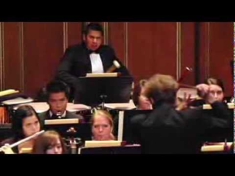 The Orchestral Experience at New England Conservatory