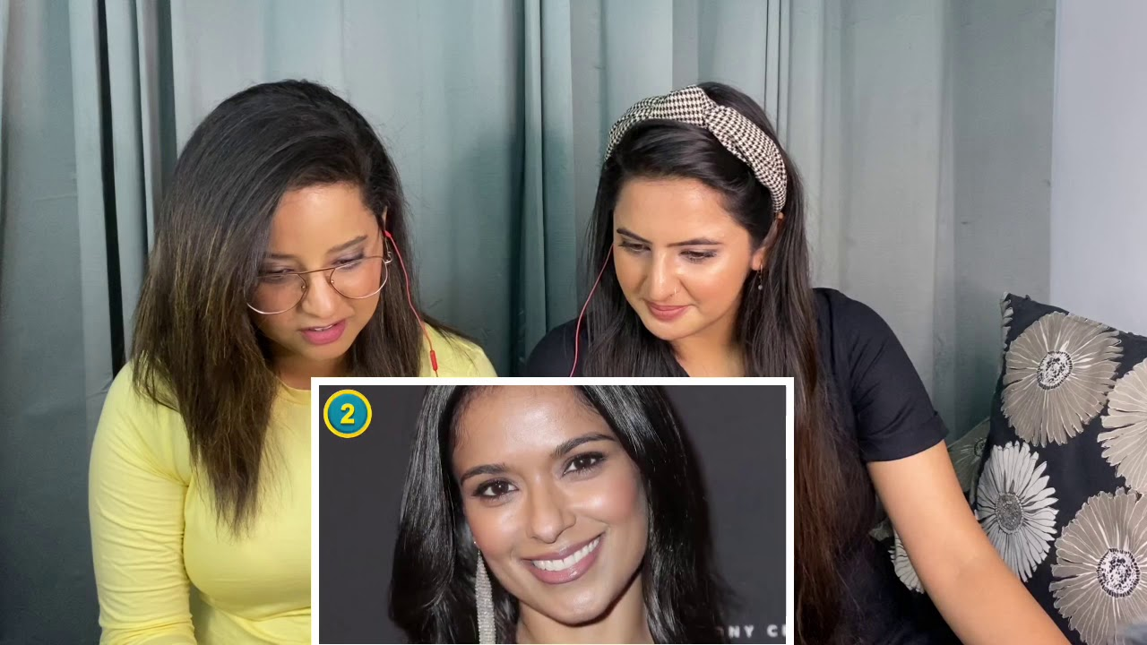 Indian Punjabi Girls React to 10 Celebrities Who Are Surprisingly Pakistanis |FTD Facts| Sidhu Vlogs