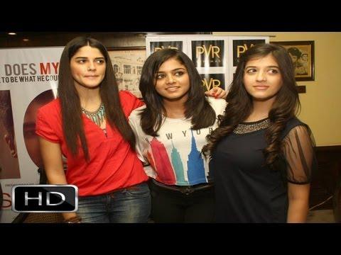 Sixteen Has Issues Like Sexuality, Peer Pressure - Raj Purohit