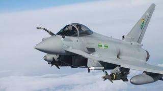 Eurofighter Typhoon - The World