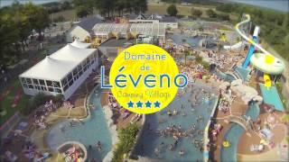 Camping: Domaine de Leveno à Guérande Loire Atlantique