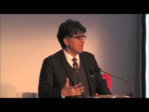 They Don't Even Read The Thing! - Sherman Alexie Speaks At FREE SPEECH MATTERS