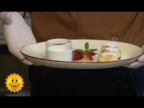 Сырники - домашние рецепты сырников из творога от
