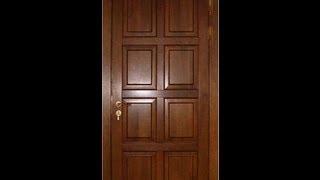 дверь межкомнатная на заказ в Харькове (модель_25)(, 2013-09-17T17:54:28.000Z)