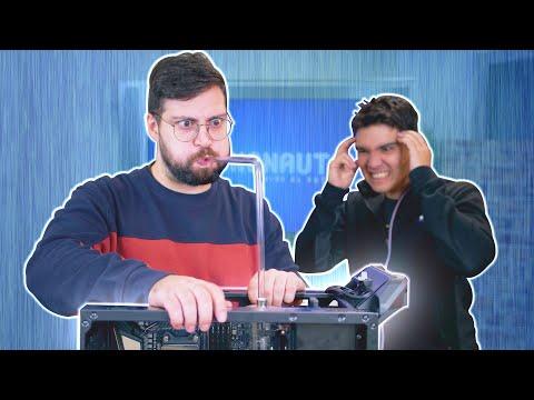 ASÍ SE ARMA EL PC MÁS BESTIA!!!!!!! Trucos de Experto