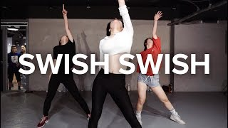 Swish Swish - Katy Perry (ft.Nicki Minaj) / Hyojin Choi Choreography