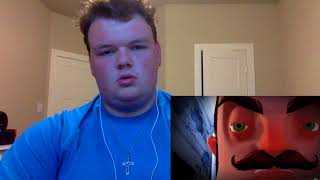 Game Theory: Hello Neighbor - The DEVIL is in the Details! Reaction