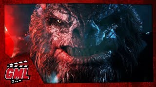 Halo Wars 2 (jeu) - Film complet FR