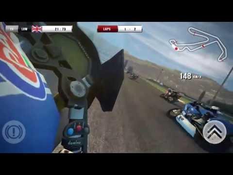 SBK16 Official Mobile Game Trailer