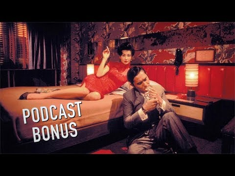 In The Mood For Love - SCENE ANALYSIS
