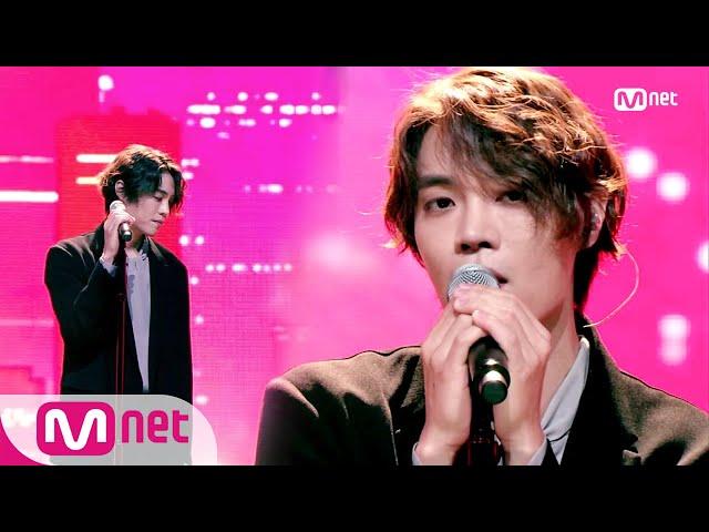 [Eddy Kim - Trace] KPOP TV Show   M COUNTDOWN 181018 EP.592