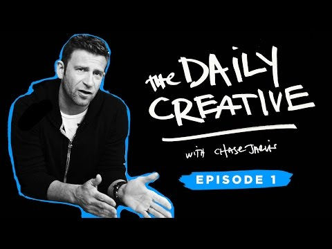 Raising Rates & How to Create Your Niche | Daily Creative