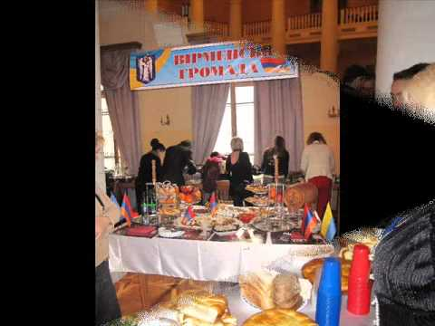 Assyrian food festival youtube for Assyrian cuisine