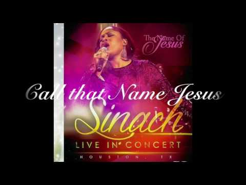 Sinach-The Name of Jesus lyrics