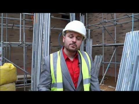Scaffolding London - Find A Quality London Scaffolding Company