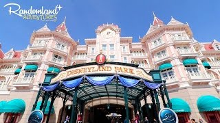 Video Disneyland Hotel - Paris! The Secret Club, Breakfast with Mickey, & More! download MP3, 3GP, MP4, WEBM, AVI, FLV November 2017
