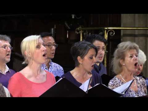 Belsize Community Choir - Do Re Mi (The Sound of Music)