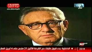 القاهرة 360 |  ذكرى تحرير طابا .. لقاء خاص مع السيد عمرو موسى 19 مارس