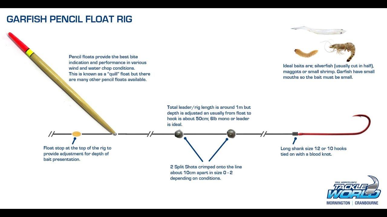 medium resolution of shark rig diagram