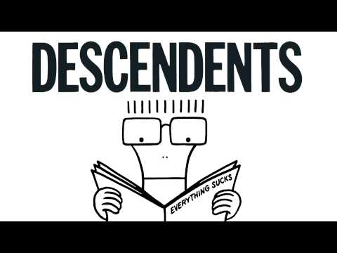 Descendents -