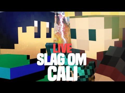 SLAG OM CALI!! MIDUSA VS ENTROPIA - EGS Live #60