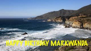 Markwanda   Beaches Playas - Happy Birthday