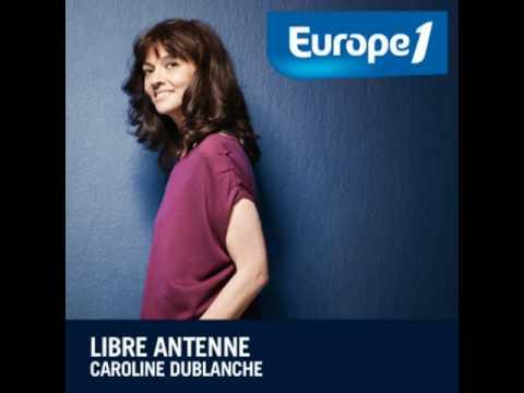 Caroline DUBLANCHE - Les risques de la libre antenne en direct