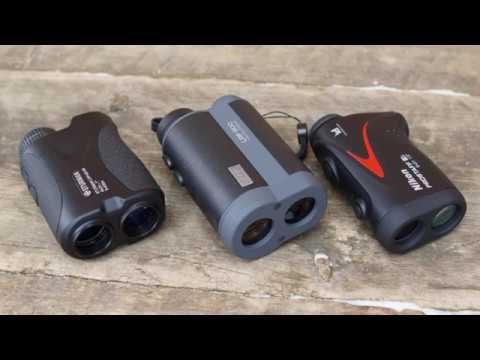 Лазерные дальномеры: часть 1, до 1000 м