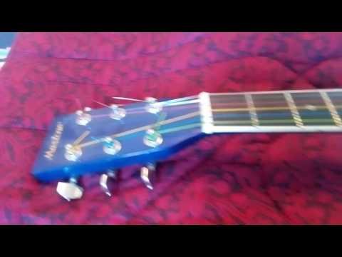 Железные струны на классической гитаре, что случится если поставить.