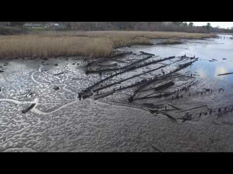 Nansemond River Ghost Fleet