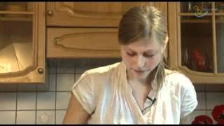 Вкусная польза: запеканка с грушей