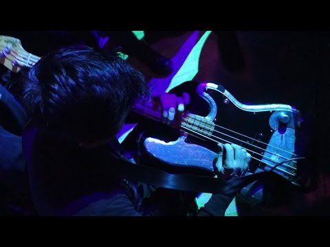 Autolux - Reappearing – Live in San Francisco