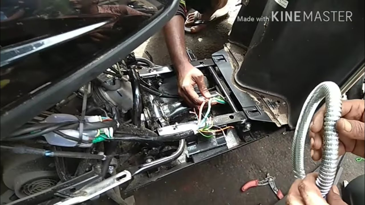 Wiring Issues Car