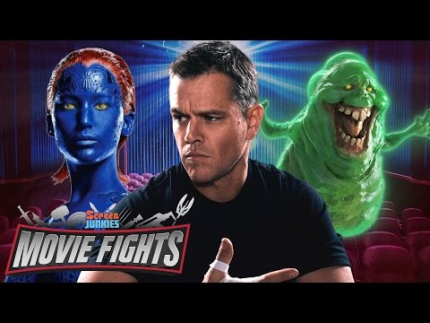 Most Disappointing Movie of Summer 2016! - MOVIE FIGHTS!!