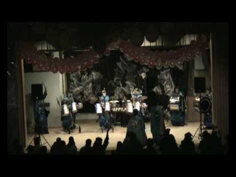 Las Zoclas Sumvitg ¦ ritmica 09