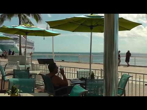 Driving Key West, Florida -  It`s a dream !