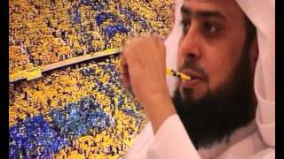 مدير قروب عشاق النصر
