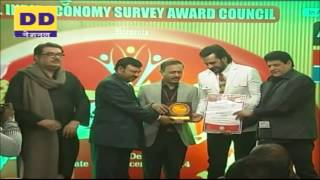 """Shining Image of INDIA"" Award & ""Seva Chakra"" Puraskar Thumbnail"